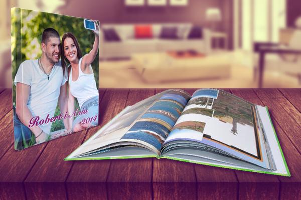 Fotoksiążki personalizowane z Twoimi zdjęciami